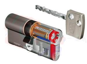 Cilindro europeo prezzi romana serrature 0641731422 for Cilindro europeo migliore