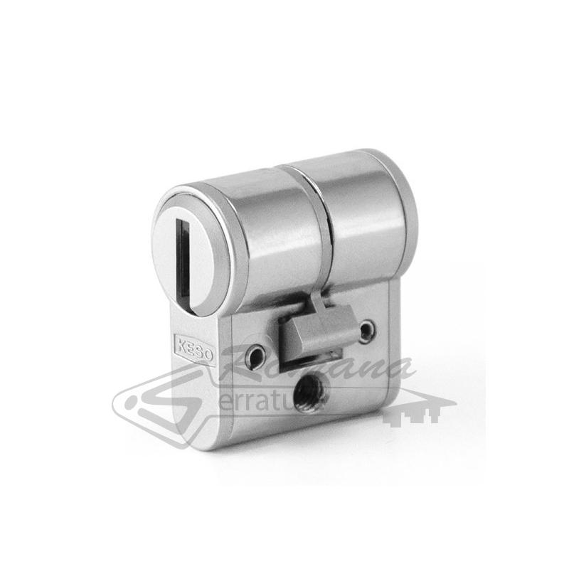 Cilindro europeo corto keso 4000s assa abloy 0641731422 for Cilindro europeo prezzi