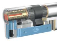 Cilindro Europeo KABA Extreme Protection System