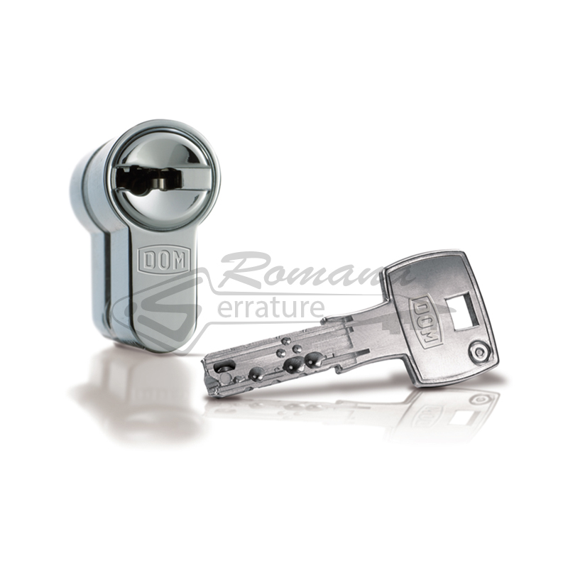 cilindro europeo dom ix 6 sr romana serrature 0641731422. Black Bedroom Furniture Sets. Home Design Ideas