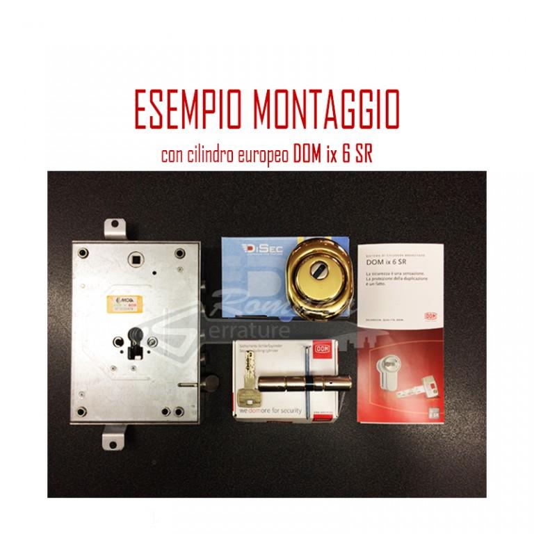 Cambiare serratura roma romana serrature 0641731422 - Cambiare serratura porta ...