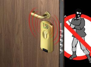 Defender Disec Alarm