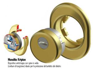 Defender KRIPTON BKS200