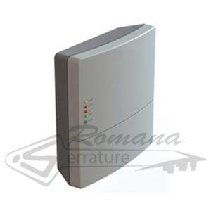 Apriporta Telefonico GSM