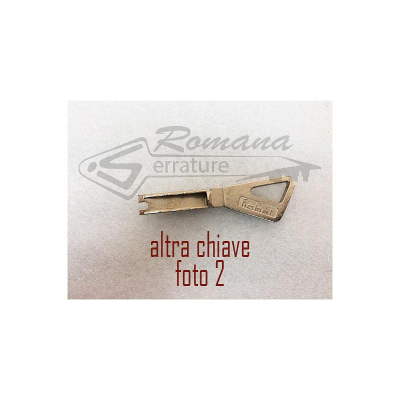 chiave_cilindro_fichet_roma_romana_serrature