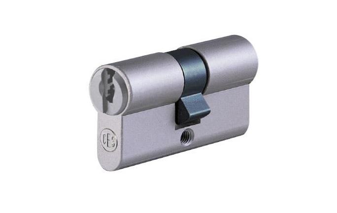 Nuovo cilindro europeo ces wd 0641731422 romana serrature for Cilindro europeo prezzi