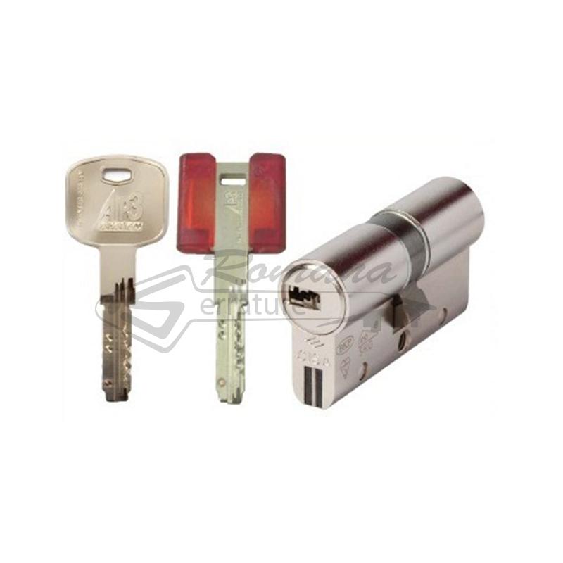 Cilindro europeo ap3 s cisa romana serrature 0641731422 for Cilindro europeo cisa