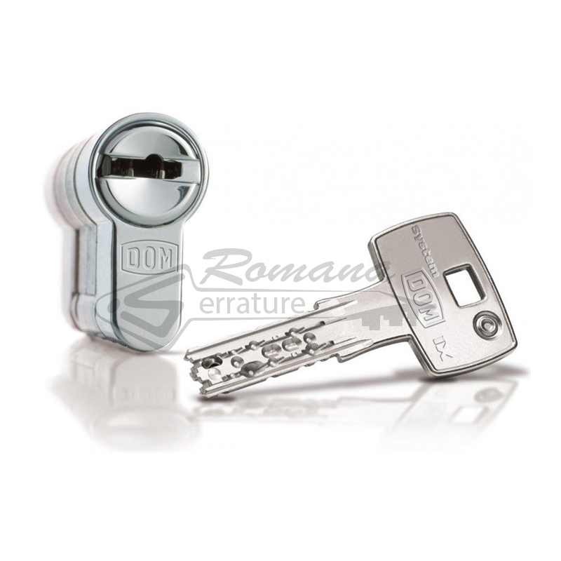 Cilindro europeo dom ix saturn romana serrature 0641731422 for Cilindro europeo migliore