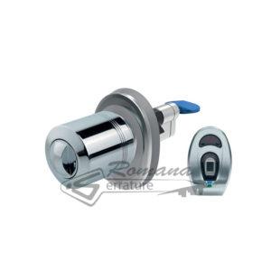 XFREE Mottura Cilindro europeo elettronico motorizzato