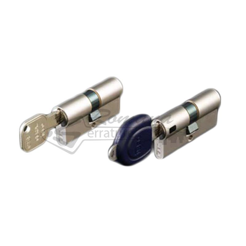 Cilindro europeo iseo gera csf romana serrature 0641731422 for Cilindro europeo prezzi