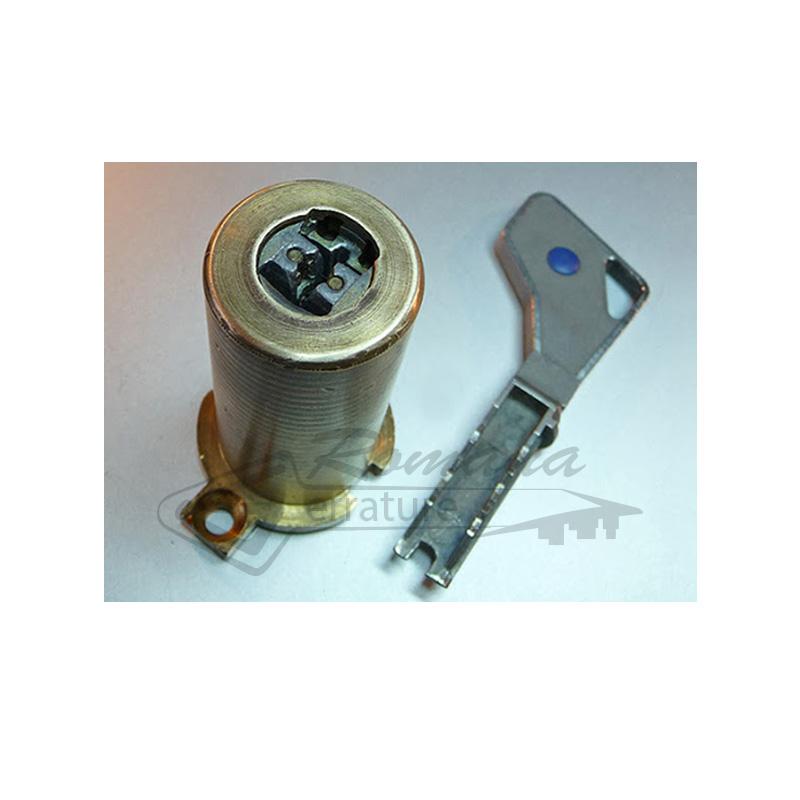 Cilindro fichet 484 romana serrature 0641731422 for Cilindro europeo migliore
