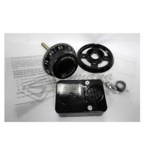 Serratura per cassaforte Combinazione meccanica SARGENT & GREENLEAF