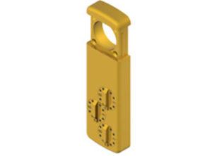 Defeder magnetico DISEC a combinazione meccanica