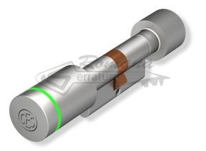 Cilindro elettronico CES OMEGA FLEX