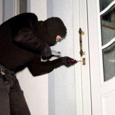 Sicurezza, Censis: furti abitazione raddoppiati negli ultimi 10 anni