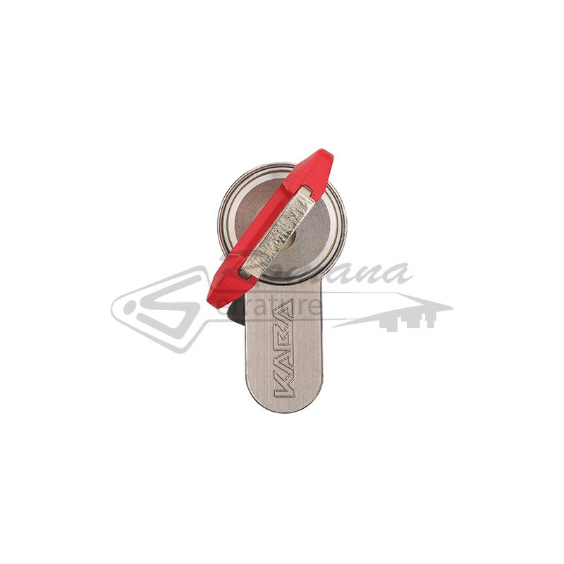 Cilindro europeo kaba dormakaba sat romana serrature for Cilindro europeo migliore