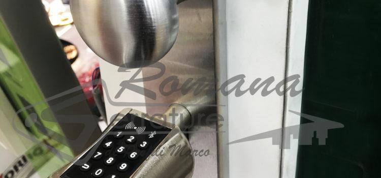 Cilindro Elettronico con gestione da remoto